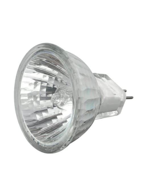 Галогенные лампы, преимущества