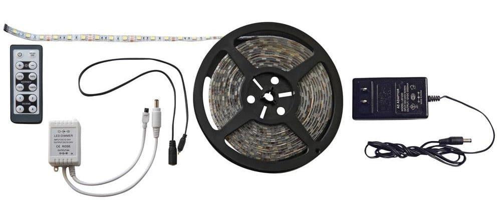 RGB 5050 LED strip