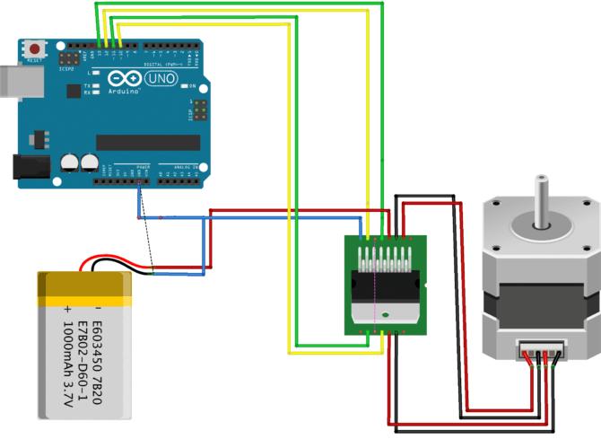 Arduino, платы расширения