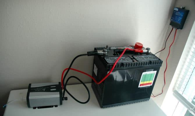 Как выбрать аккумуляторы для солнечных батарей