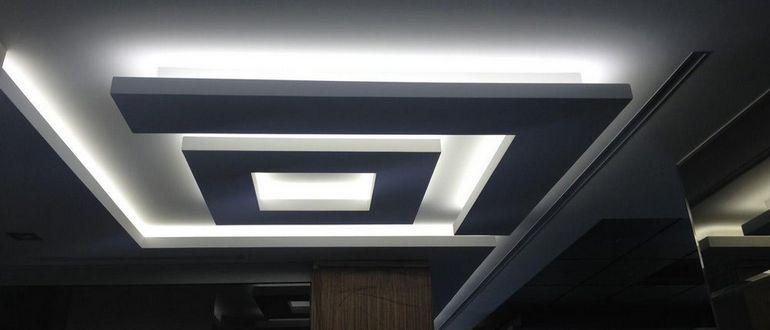 Как правильно сделать светодиодную подсветку фото 117