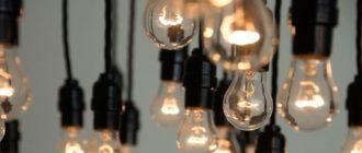 История самой популярной лампы в мире