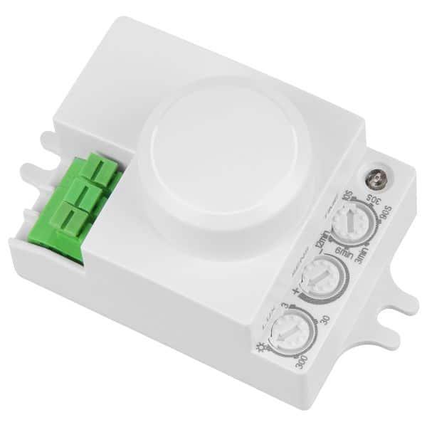Микроволновой датчик