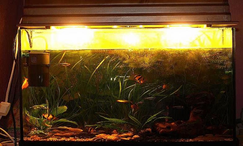 Лампы накала