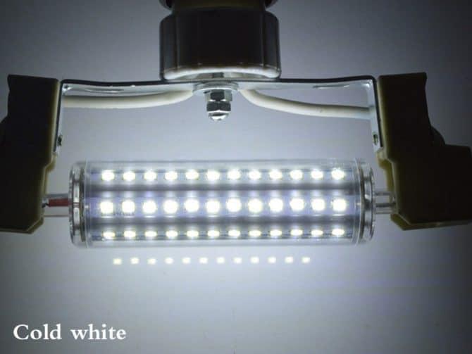лампа в R7s
