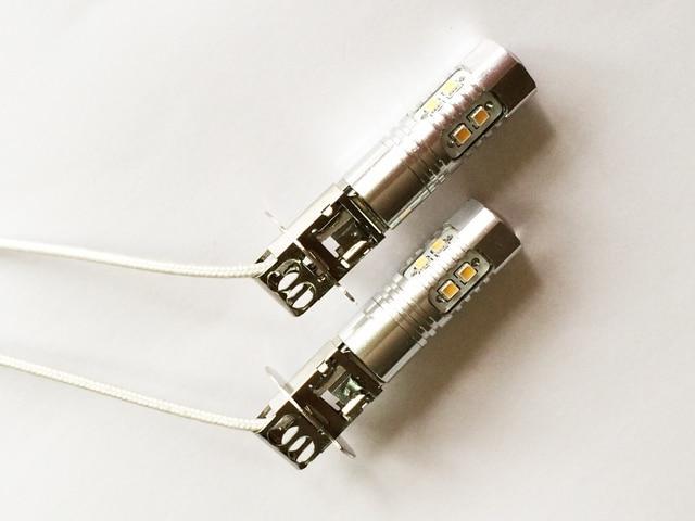 Светодиодная лампа H3 Samsung