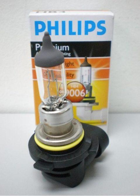 Philips hb4