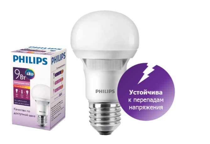 Philips Esential