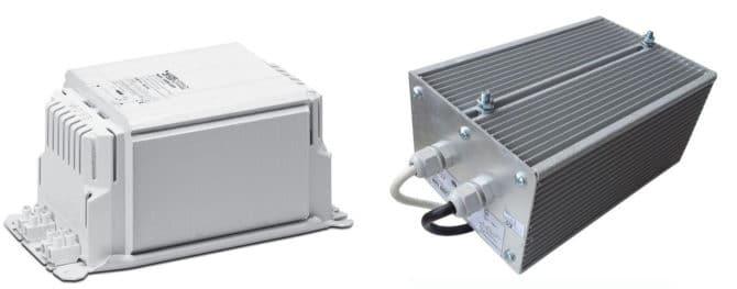 пускорегулирующие автоматы для металлогалогенных лампочек