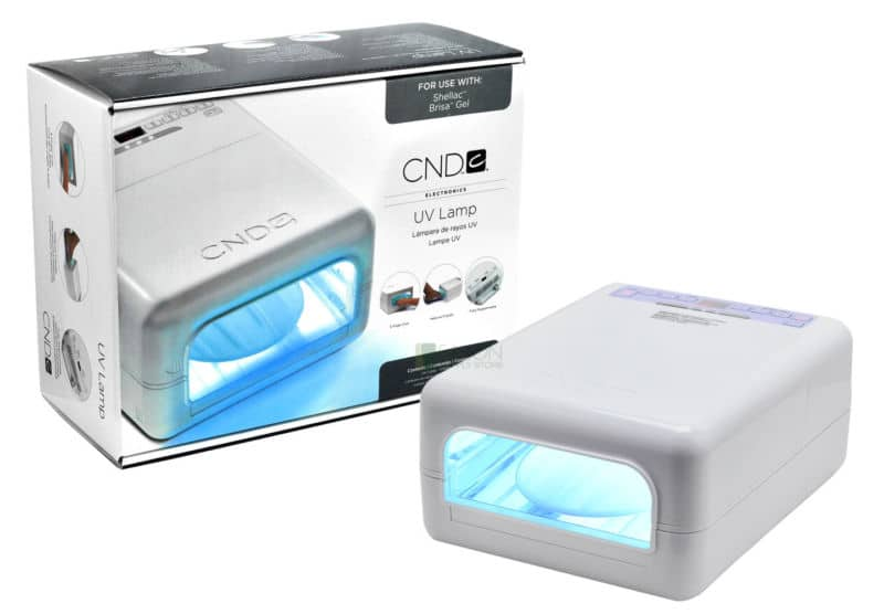 CND UV Lamp 36W