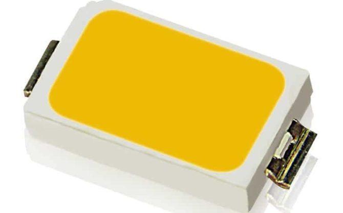 светодиод 5730