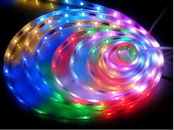 светодиодная лента Ecola