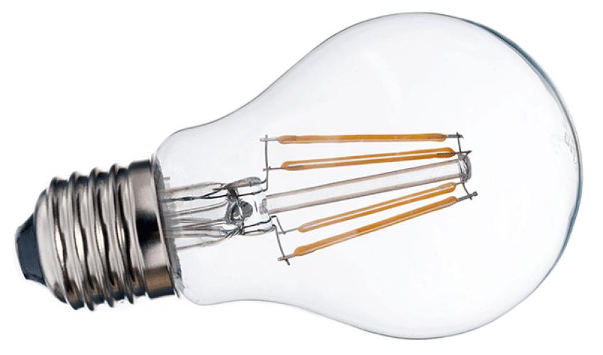 Люминесцентная или светодиодная лампа?