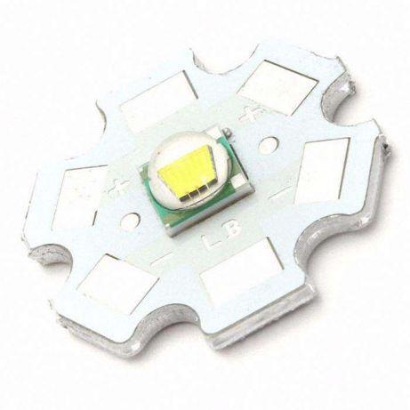 светодиод серии Сree ХM-L T6