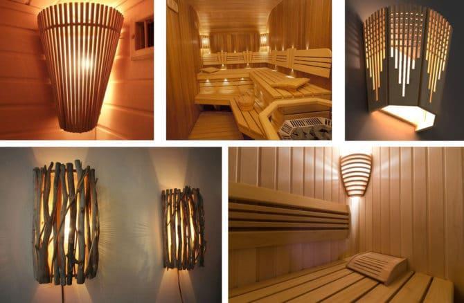 Примеры декоративных решеток