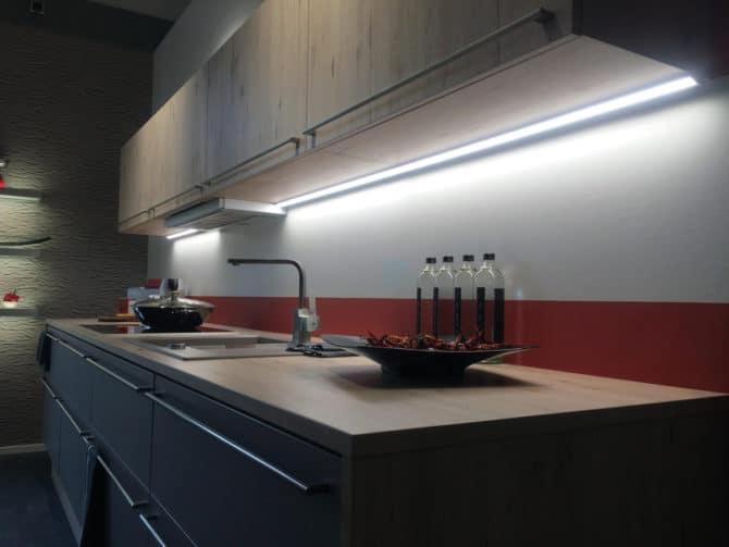 освещение рабочей зоны
