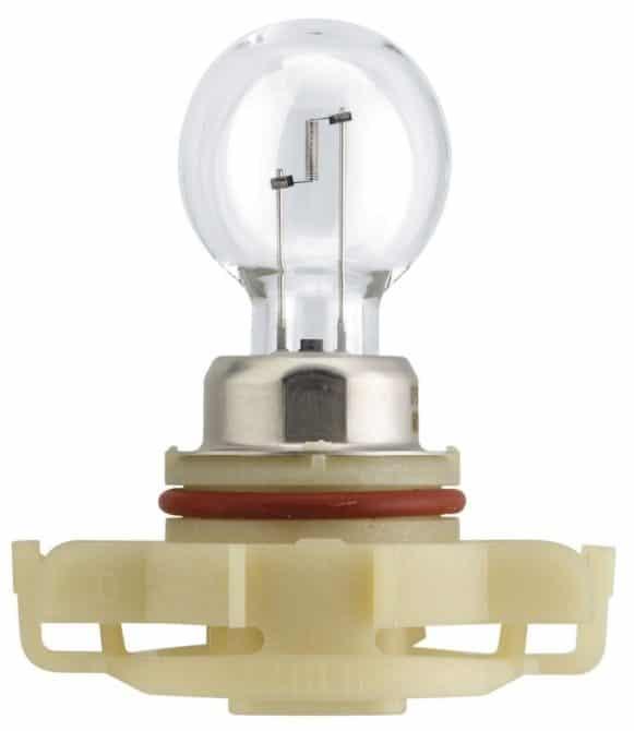 Лампа накаливания Philips PSX24W