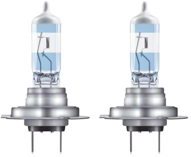 лампочки ближнего света OSRAM