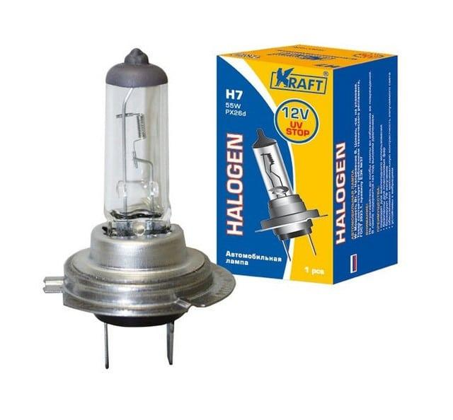 Лампа Н7
