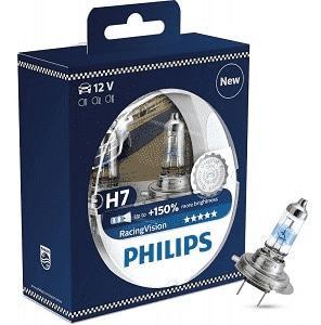 Philips H7 RacingVision +150%