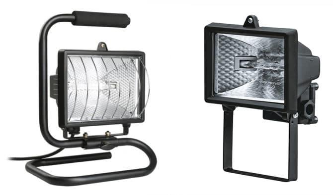 Переноснойпрожектор