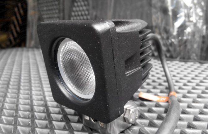 прожектор SM 6101