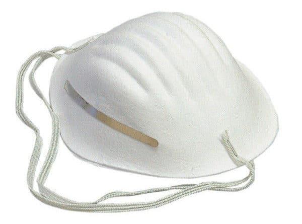 Респиратор лепесток