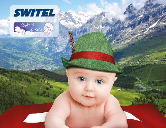 Швейцарская компания Switel