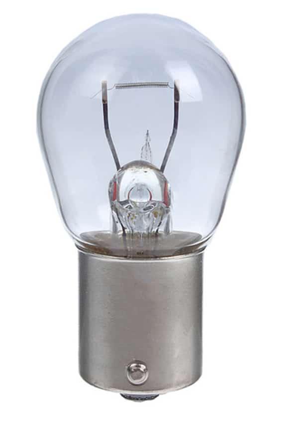 Лампа стоп-сигнала на Форд Фокус 3 Хетчбэк