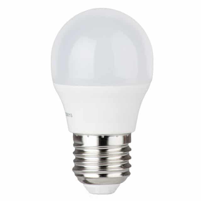 Светодиодная лампочка 5 Вт