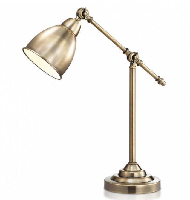 лампа Odeon Light Cruz