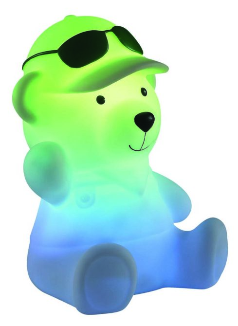 ночник RGB «Мишка»