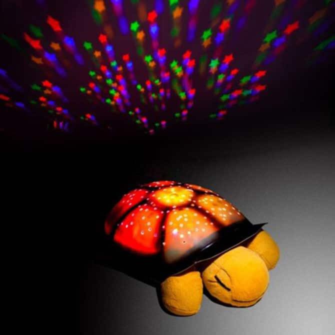 детский проектор ночник