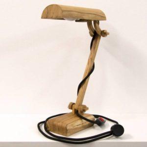 Дизайнерская настольная лампа Bambetel Vinkli