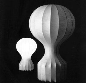 Обзор дизайнерских настольных ламп и светильников