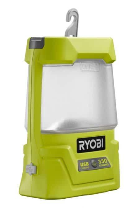Ryobi R18ALU-0