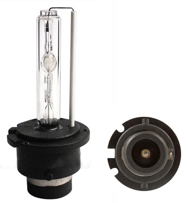 лампа D1S