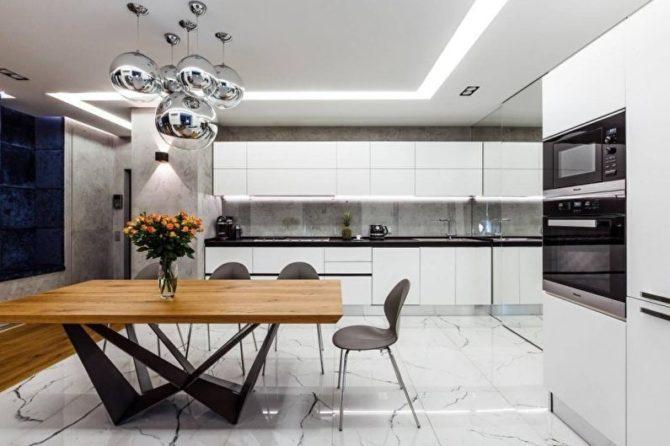 кухня Hitec