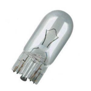 Лампа переднего габаритного света