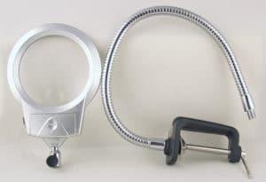 Лампа Magnifier MG15124-B