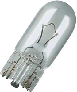 Не горит подсветка номерного знака на Ford Focus 2 — как поменять лампочки