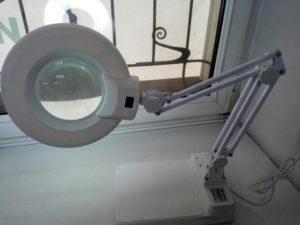 Лампа CT Brand