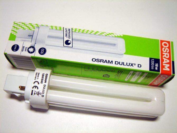 модель Dulux D 18/840