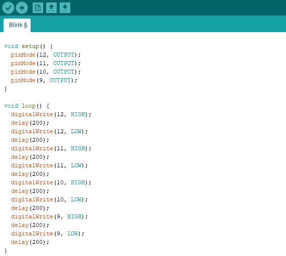 Урок по Arduino №1: подключаем, настраиваем, мигаем одноцветными и RGB-светодиодами