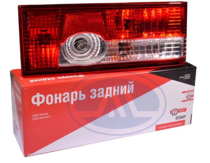 фонарь Освар