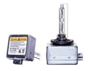 SVS Silver Series D1S 6000K