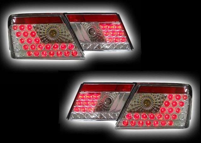 Комплект светодиодных фонарей ВАЗ 2115