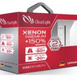 Clearlight Xenon Premium