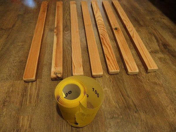 Как сделать люстру из дерева своими руками в домашних условиях (подборка идей и инструкций)