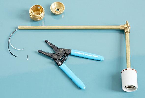 Светильники в стиле лофт — выбираем готовую или делаем своими руками